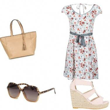 Outfit Trendy #11927