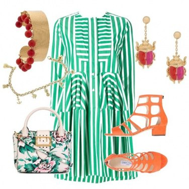 Outfit Basic #8939