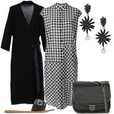 Outfit Trendy #11935
