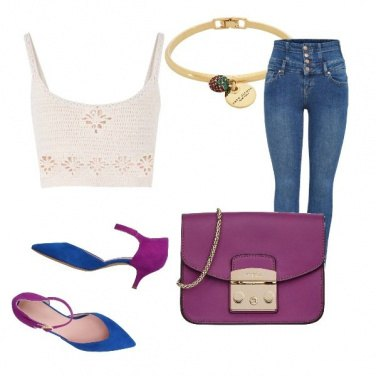 Outfit Urban #3822