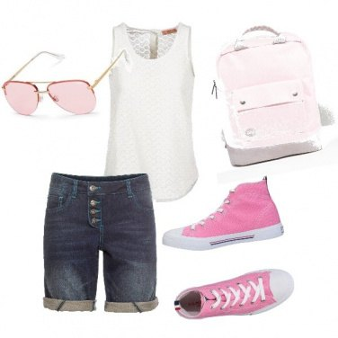 Outfit Basic #7701
