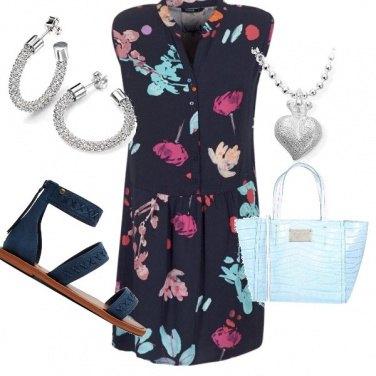 Outfit Bon Ton #5538