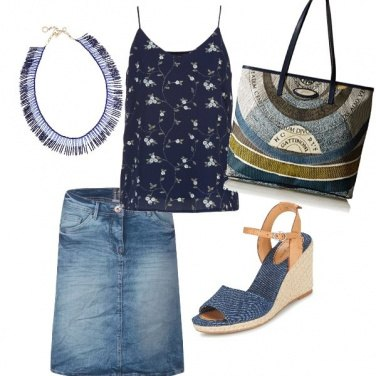 Outfit Basic #7703