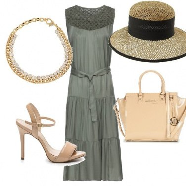 Outfit Bon Ton #5539