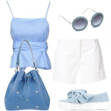 Outfit Basic #7705