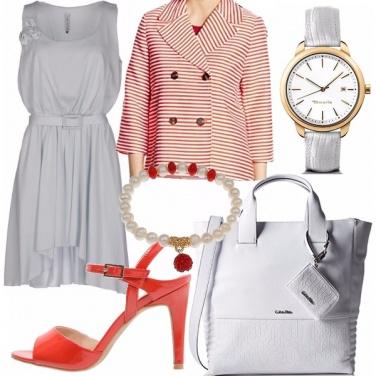 Outfit Très jolie
