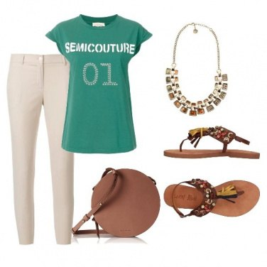 Outfit Trendy #11956