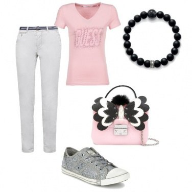 Outfit Trendy #11957