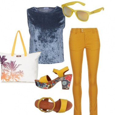 Outfit Trendy #11964