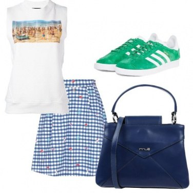 Outfit Basic #7737