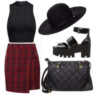Outfit Rock Club