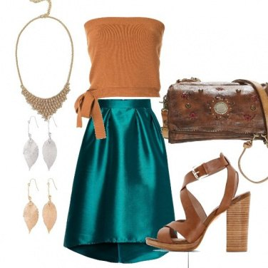 Outfit Trendy #11969
