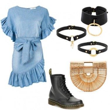 Outfit Tre braccialetti
