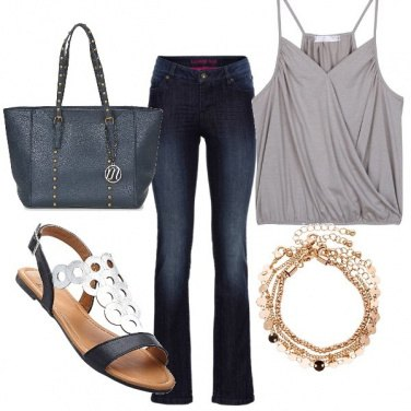Outfit Basic #7718