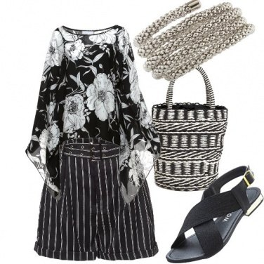 Outfit Trendy #12008