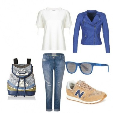 Outfit Urban #3829