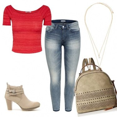 Outfit Basic #7722