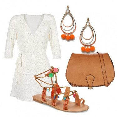 Outfit Trendy #11976
