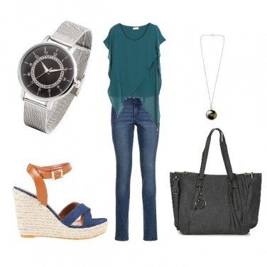 Outfit Urban #3831
