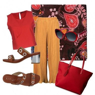 Outfit CMPS Should be practical
