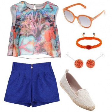 Outfit Trendy #11982