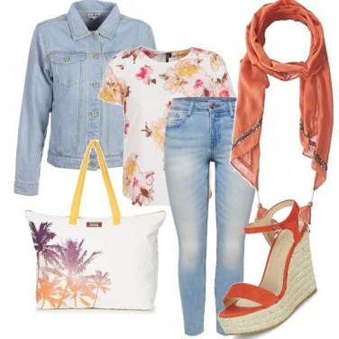 Outfit Basic #7728