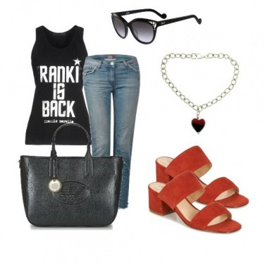 Outfit Basic #7729