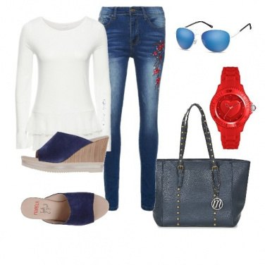 Outfit Basic #7730