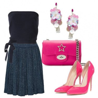 Outfit Chic #7778