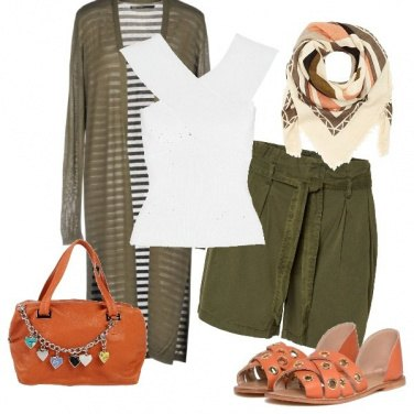 Outfit Basic #7741