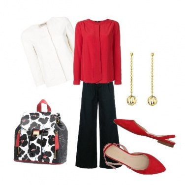 Outfit Chic #7782