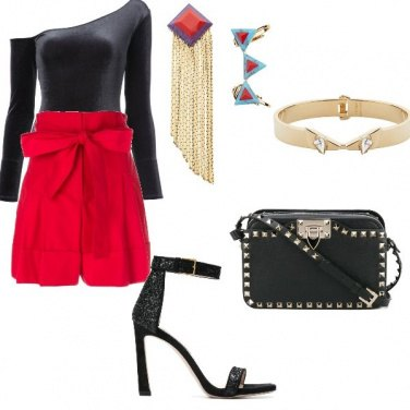 Outfit Chic #7784