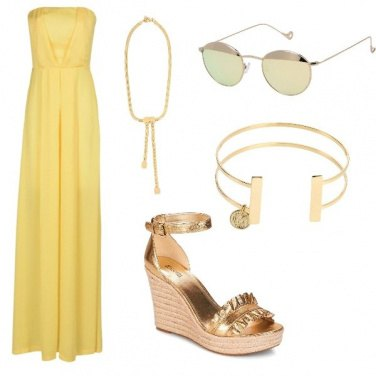 Outfit Chic #7785