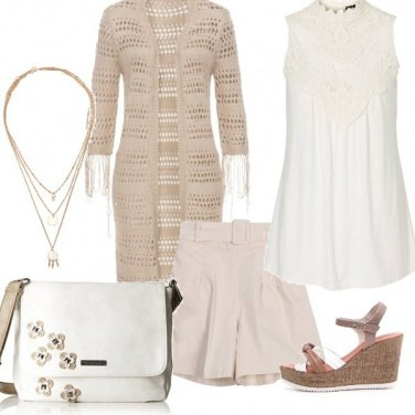 Outfit Chic #7786