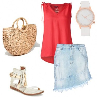 Outfit Basic #7744