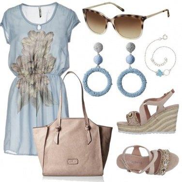Outfit Orecchino XL