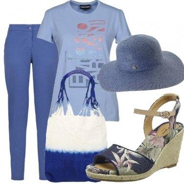 Outfit Tutto cotone