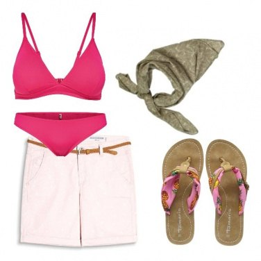 Outfit Basic #7751