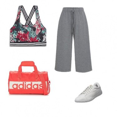 Outfit Urban #3836