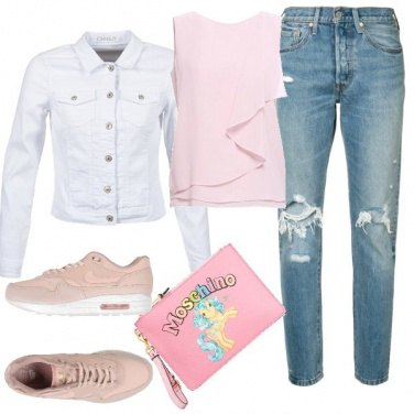 Outfit Trendy #12003