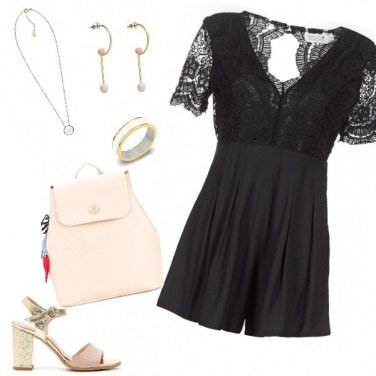 Outfit Fashion look