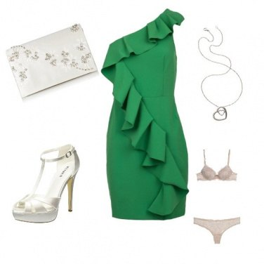 Outfit Sexy #1598