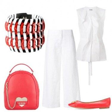 Outfit La turista