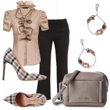 Outfit 19 agosto