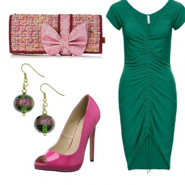 Outfit Greenevening