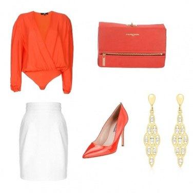 Outfit Bon Ton #5574