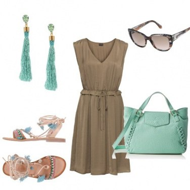 Outfit Trendy #12009