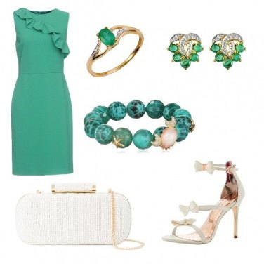 Outfit Love Green
