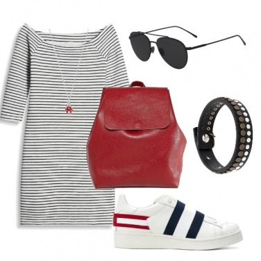 Outfit Basic #7758