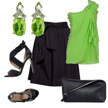 Outfit Piperita